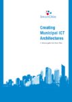 'Creating Municipal ICT Architectures – a Smart Cities resource'