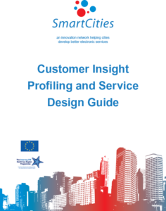 Cover image for 'Customer Insight Profiling and Service Design Guide'